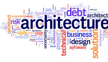 Enterprise Architecture IT strategy