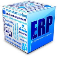 Enterprise Resource Planning system
