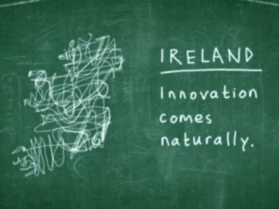 Read more about the article Steps to improve Indigenous Innovation in Ireland